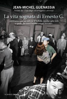 Daddyswing.es La vita sognata di Ernesto G. Image