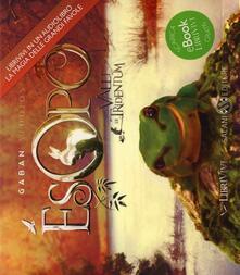 Esopo nelle valli di Tridentum. Audiolibro. 2 CD Audio. Vol. 1.pdf
