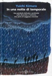 Chievoveronavalpo.it In una notte di temporale. Ediz. illustrata Image