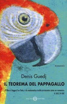 Criticalwinenotav.it Il teorema del pappagallo Image