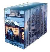 Libro Harry Potter. La serie completa J. K. Rowling