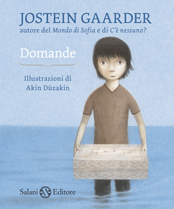 Ebook Domande Düzakin, Akin , Gaarder, Jostein