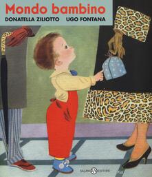 Ristorantezintonio.it Mondo bambino Image
