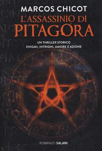 L' assassinio di Pitagora