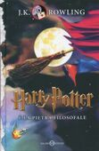 Libro Harry Potter e la pietra filosofale. Vol. 1 J. K. Rowling