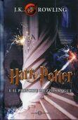 Libro Harry Potter e il Principe Mezzosangue. Vol. 6 J. K. Rowling