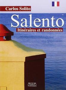 Salento. Itineraires et randonnées