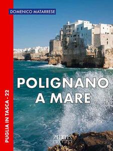 Polignano a Mare - Domenico Matarrese - copertina