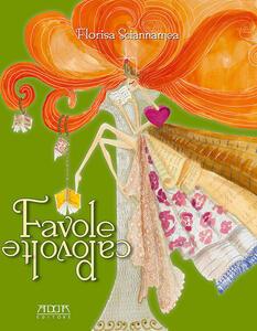 Favole capovolte - Florisa Sciannamea - copertina