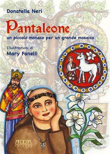 Listadelpopolo.it Pantaleone. Un piccolo monaco per un grande mosaico Image