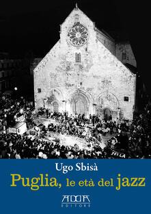 Premioquesti.it Puglia, le età del jazz Image