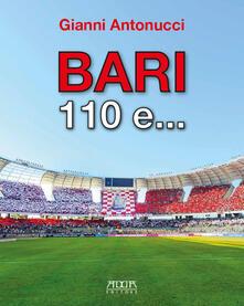 Ipabsantonioabatetrino.it Bari 110 e... Image
