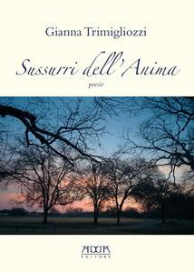 Sussurri dell'anima - Gianna Trimigliozzi - copertina