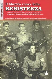Il libretto rosso della resistenza.pdf