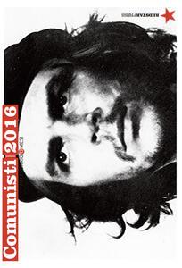 Comunisti 2016. Calendario 13 mesi. Ediz. illustrata - copertina