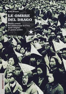 Secchiarapita.it Le ombre del drago. Storia critica del comunismo in Cina, dalle origini ai giorni nostri Image