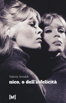 Rallydeicolliscaligeri.it Nico, o dell'infelicità Image