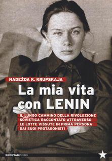 Lpgcsostenible.es La mia vita con Lenin Image