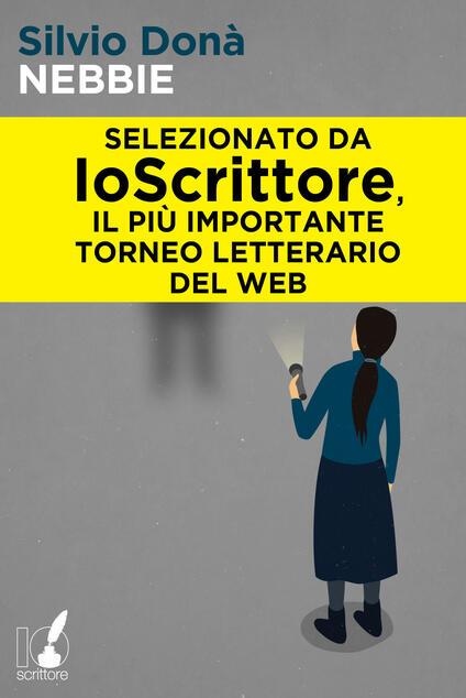 Nebbie - Silvio Donà - ebook