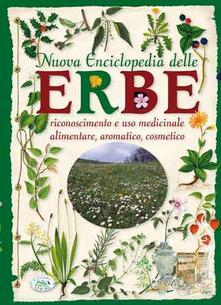 Antondemarirreguera.es Nuova enciclopedia delle erbe Image