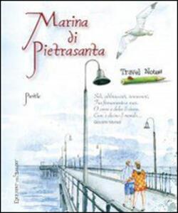 Marina di Pietrasanta - copertina