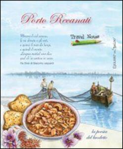 Porto Recanati - copertina