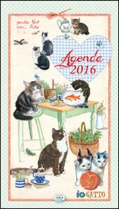 Pausa the con... fusa. Agenda 2016 - copertina