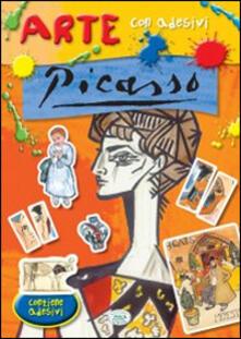 3tsportingclub.it Picasso. Con adesivi Image