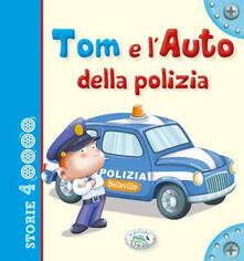 Fondazionesergioperlamusica.it Tom e l'auto della polizia Image