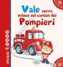 Premioquesti.it Vale corre veloce sul camion dei pompieri Image
