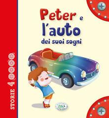 Squillogame.it Peter e l'auto dei suoi sogni Image