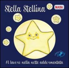 Daddyswing.es Stella Serafina. Al lavoro nella notte addormentata Image