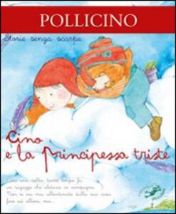 Cino e la principessa triste - copertina