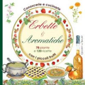 Erbette aromatiche