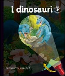 Winniearcher.com I dinosauri. Lampada magica Image