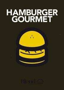 Blend hamburger gourmet - copertina