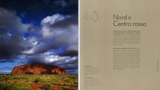 Australia. L'isola continente - Olivier Grunewald,Bernadette Gilbertas - 4