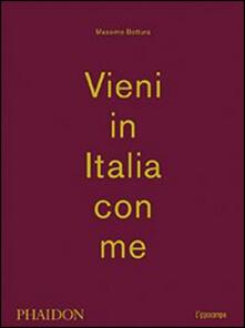 Listadelpopolo.it Vieni in Italia con me Image