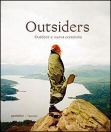 Winniearcher.com Outsiders. Outdoor e nuova creatività Image