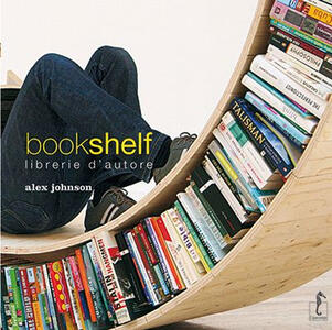 Bookshelf. Libreria d'autore - Alex Johnson - copertina