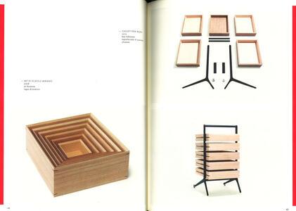 WA. L'essenza del design giapponese - Rossella Menegazzo,Stefania Piotti - 2