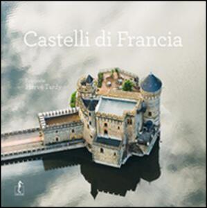 Castelli di Francia - Hervé Tardy - copertina
