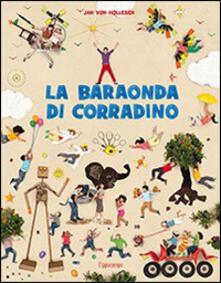 Listadelpopolo.it La baraonda di Corradino Image