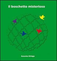 Premioquesti.it Il boschetto misterioso Image