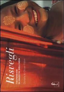 Risvegli. 130 pensieri di maestri dell'Asia - Danielle Föllmi,Olivier Föllmi - copertina