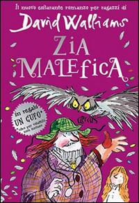 ZIA MALEFICA