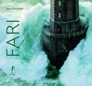 Fari - Jean Guichard - copertina