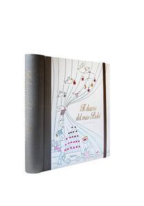 Il diario del mio bebé - Mesdemoiselles - 2
