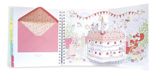 Il diario del mio bebé - Mesdemoiselles - 3