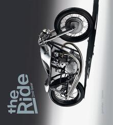 The ride. 2nd Gear. Le nuove motociclette custom e i loro costruttori.pdf